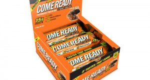 Come_READY WOW