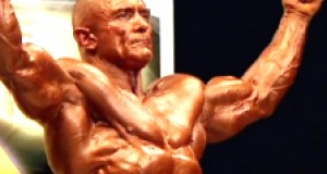 Bodybuilding Oldie WOW