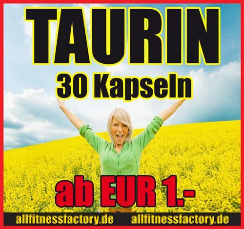 taurin WOW