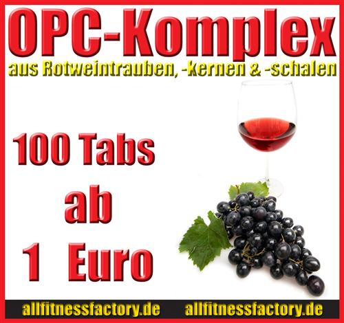 OPC-Komplex
