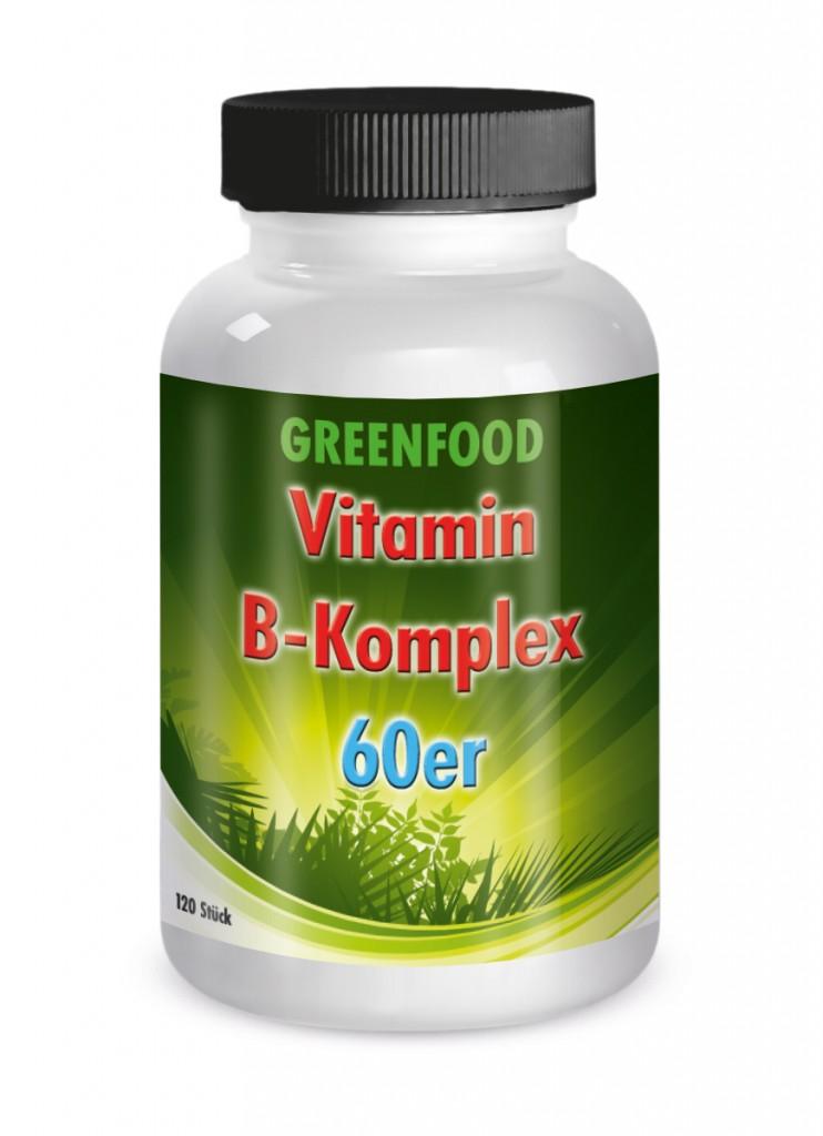 allfitnessfactory.de Adventskalender Vitamin B-Komplex 60er GRATIS