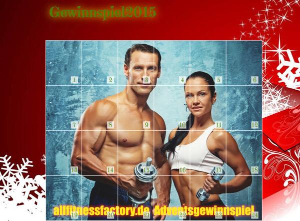 allfitnessfactory-Advent-Gewinner-2015 steht fest