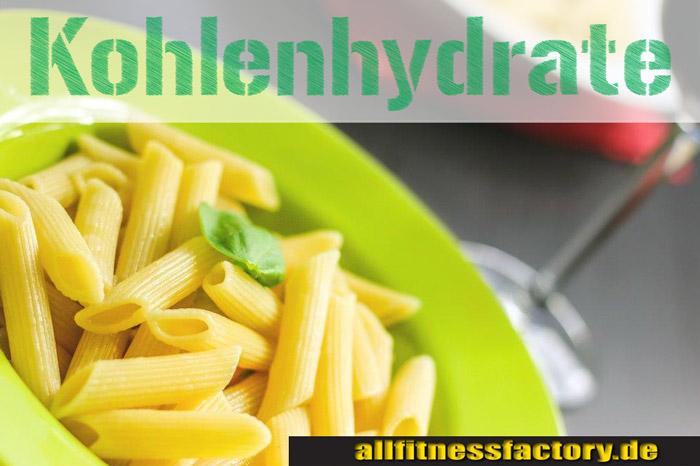 Kohlenhydrate b