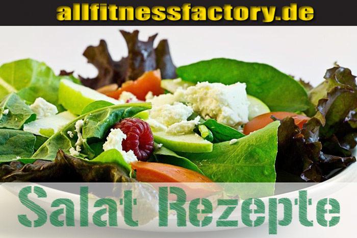 Salat Rezepte 1