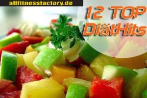 Diät-Lebensmittel