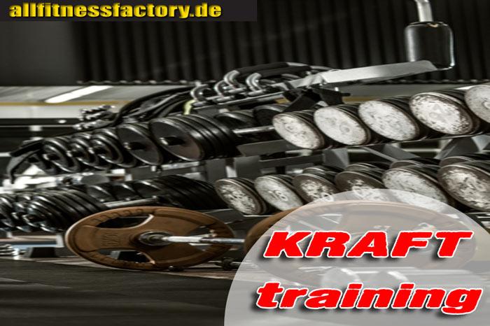 Krafttraining 2