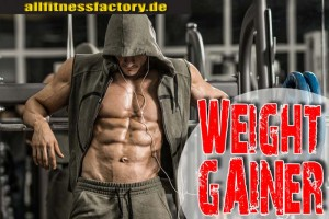 WeightGainer