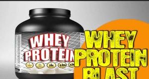 Whey Protein Testsieger