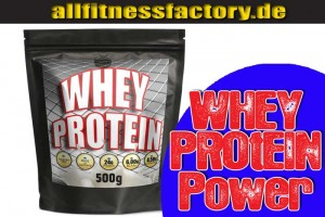 WHEYPROTEIN-Power