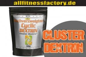ClusterDextrin