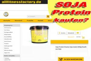 Sojaprotein-kaufen