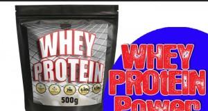 Whey Protein Women