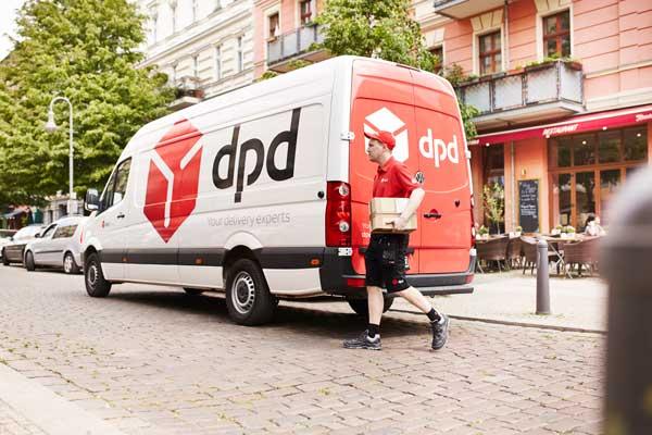 DPD Telefonnummer