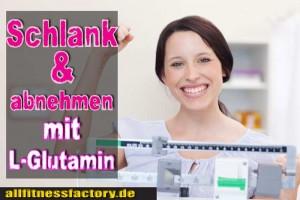 L-GlutaminAbnehmen