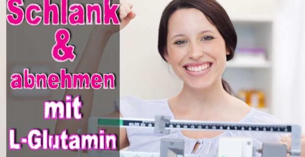 L-Glutamin Abnehmen