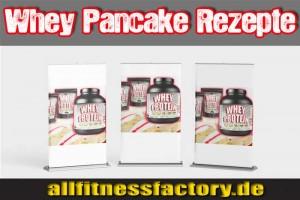 Pancakes-Whey-Protein-Rezept