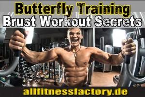 ButterflyTraining
