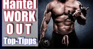 Hantel Gewichte