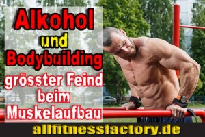 alkoholbodybuilding