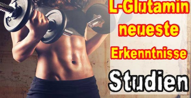 Glutamin Bodybuilding