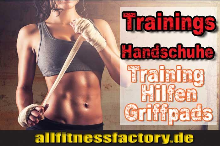 Trainingshandschuhe