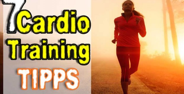Cardio Workout Übungen