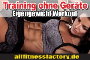 trainingohnegeraete