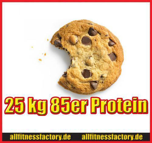 Low Carb Diät Wheat Protein 25kg zum Backen & Mixen NEU