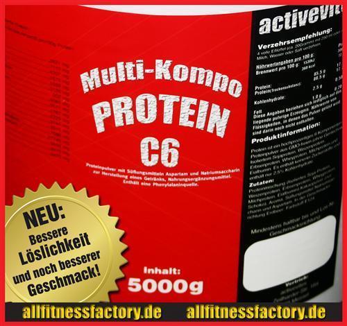 Protein 90 5kg Eiweiß Muskelaufbau 5000g Schoko