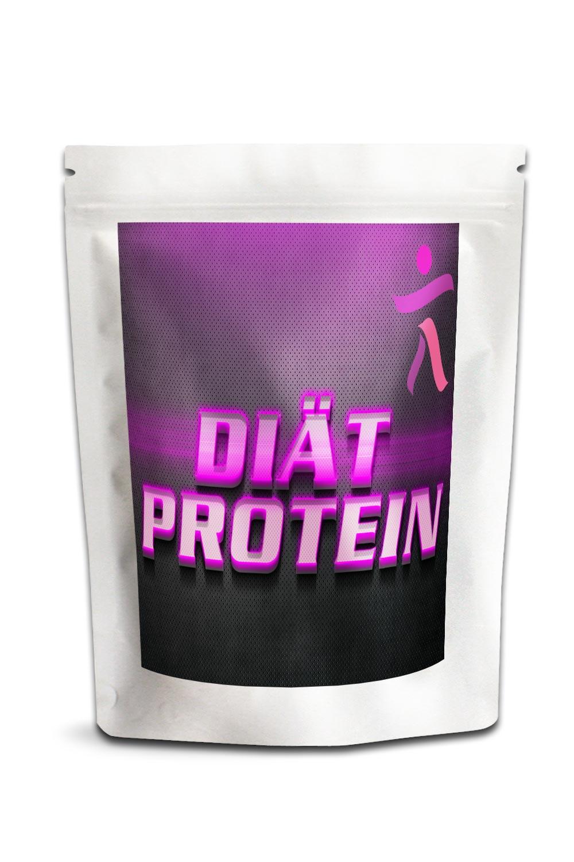 Diät Protein 480 Gramm Ersatzmahlzeit jetzt schnell abnehmen