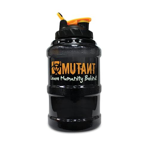 Mutant Mega Mug 2,6L Water Bottle Jug Wasser Trinkflasche & Bonus versandfrei