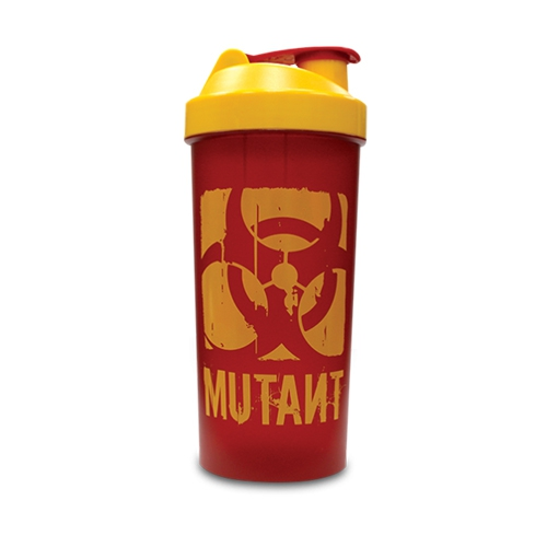 Official Mutant Nation Shaker Cup 1000ml Protein Eiweiss Shaker versandfrei