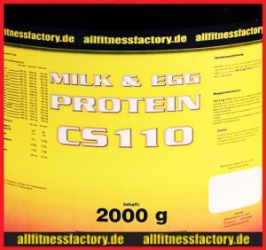 milk egg protein NEU