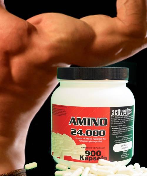 Amino 24000 NEU