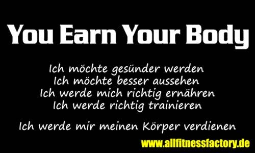 Earn Your Body 2