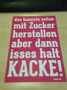 kacke2 NEU