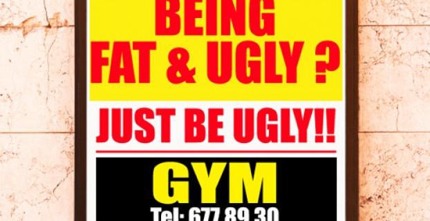 Fat-Uglyl JETZT