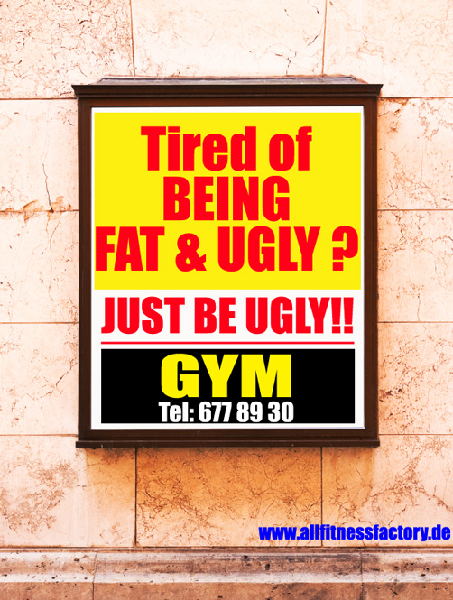 Fat-Uglyl