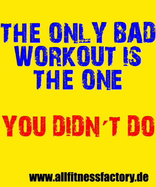 BAD_WORKOUT
