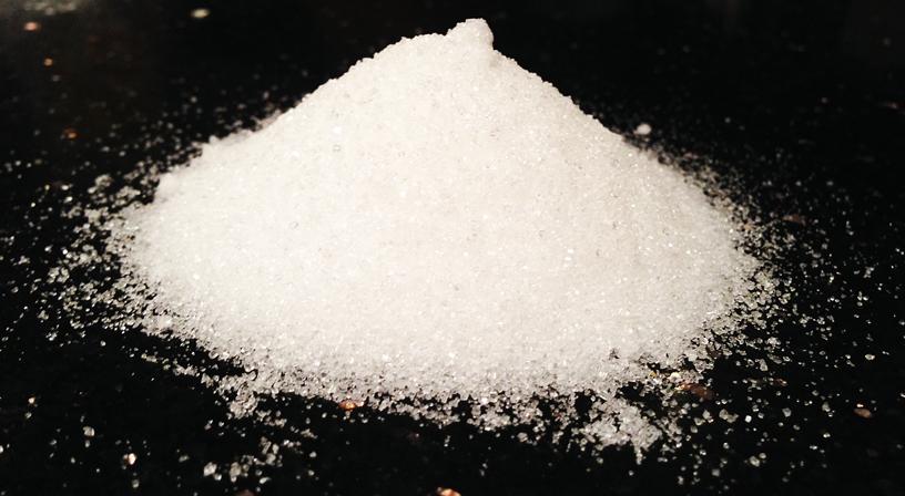 Zuckeraustauschstoff