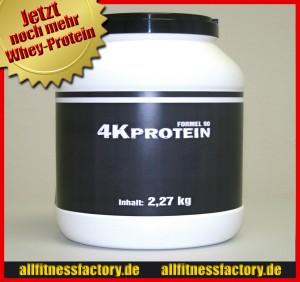 formel 90 4k protein