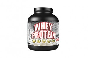 pures Whey protein