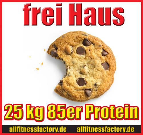Wheat Protein zum backen