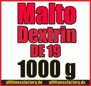 activevites Maltodextrin 1000g