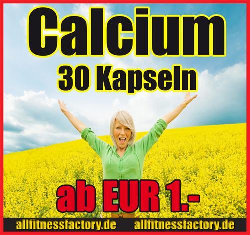calcium WOW