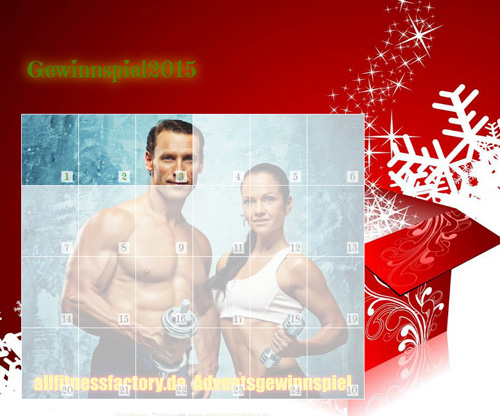allfitnessfactory.de Advent Tag3