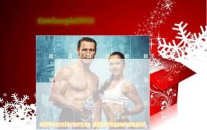 Adventskalender Gewinnspiel 2015 allfitnessfactory.de