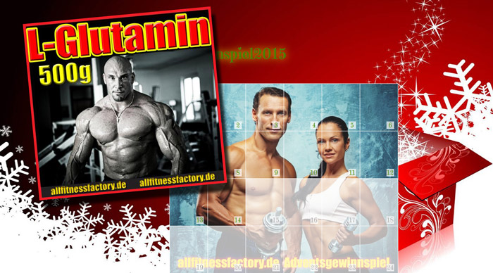 allfitnessfactory.de Advent Tuer14