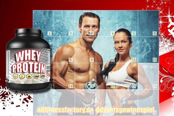 allfitnessfactory.de Advent Tuer 17