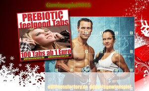 allfitnessfactory Advent Tuer 18